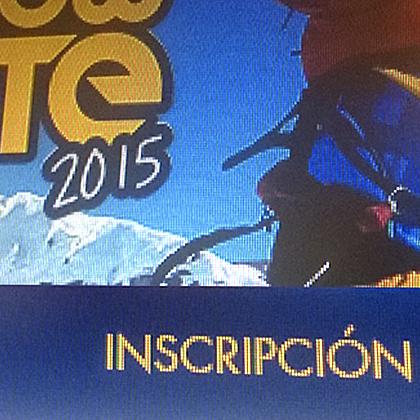 Inscripciones online